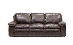 Walter Leather Sofa Chairs