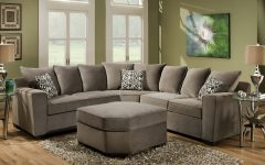 Wayfair Sectional Sofas
