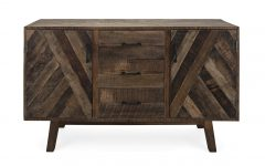 Arminta Wood Sideboards
