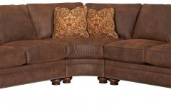 Sectional Sofas At Broyhill