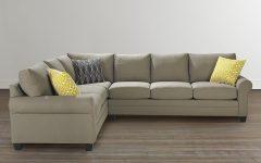 L Shaped Sofas