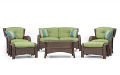 Patio Conversation Sets At Lowes
