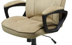 Plush Executive Office Chairs