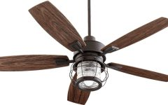 Quorum Outdoor Ceiling Fans