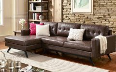 Sectional Sofas In Small Spaces