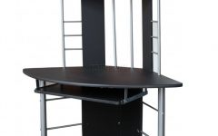 Tall Computer Desks