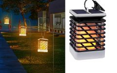 Waterproof Outdoor Lanterns