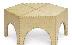Casablanca Coffee Tables
