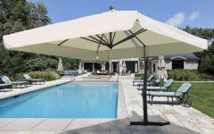 Krevco Patio Umbrellas