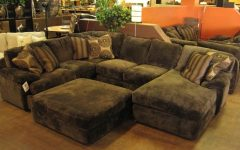 Las Vegas Sectional Sofas