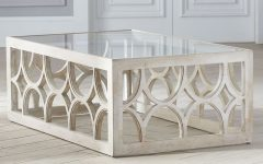 Limewash Coffee Tables