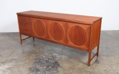 Diamond Circle Sideboards