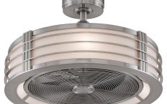 Enclosed Outdoor Ceiling Fans