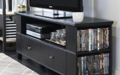 """Finnick Tv Stands for Tvs Up to 65"""""""