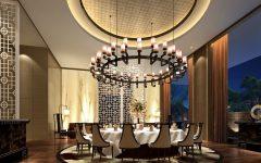 Restaurant Chandelier
