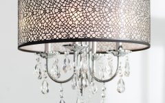 Sinead 4-Light Chandeliers