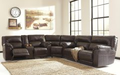 Gardiners Sectional Sofas