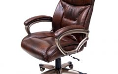 Lane Executive Office Chairs