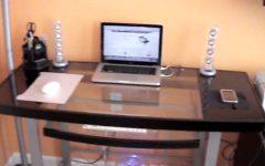 Z Line Computer Desks